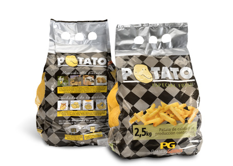 potato-freir