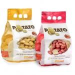 Patatas Gómez Packaging