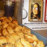 Patatas Aragón Con Gusto