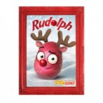 Patata roja Rudolph