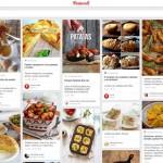 Patatas en la red social Pinterest