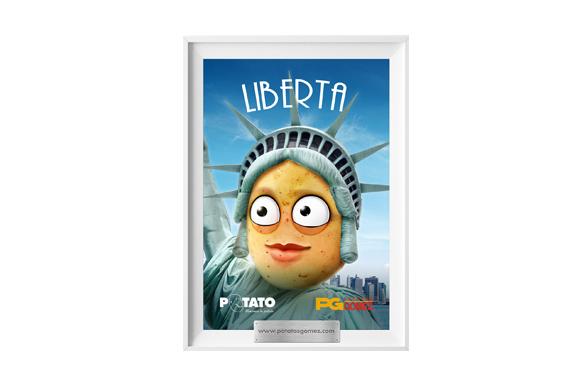 Patata Liberta