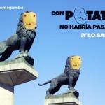 Leoncomegamba Patatas Gómez