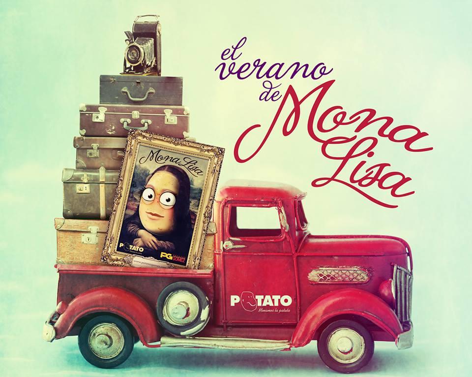 El verano de Monalisa