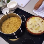 Variedades de patatas para guisar: ternasco a la pastora