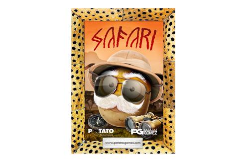 Patata Safari de Potato