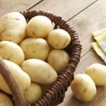 Conservar patatas