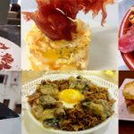 I Concurso Huevos Rotos Zaragoza