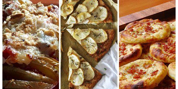Patatas al horno: recetas