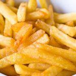 patatas freír
