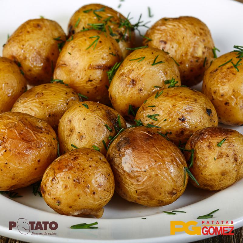 cocinamos patatas saludables
