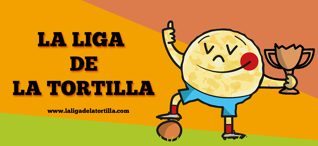 Patatas Gómez patrocina la Liga de la tortilla en Zaragoza