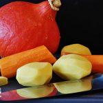 Beneficios patatas para el deportista