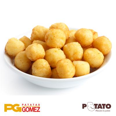 ¿Cómo hacer croquetas de patata?