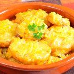 receta patatas a la importancia