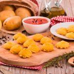 receta patatas duquesa